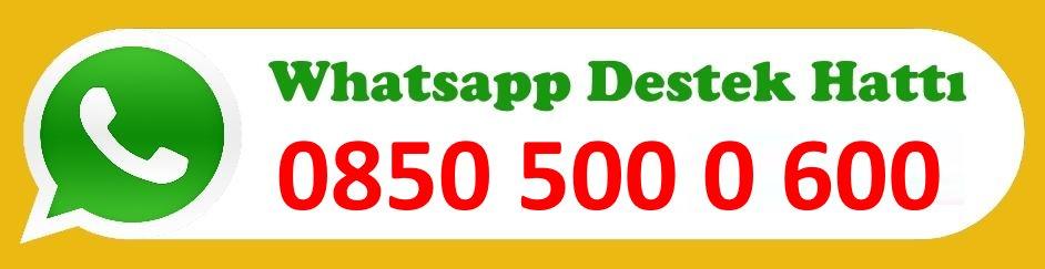 whatsappdestekhatti